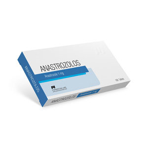 Anastrazolos 1 - buy Anastrozole in the online store | Price