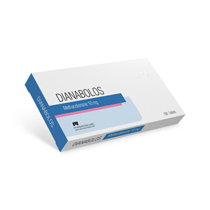 Dianabolos 10 - buy Methandienone oral (Dianabol) in the online store   Price