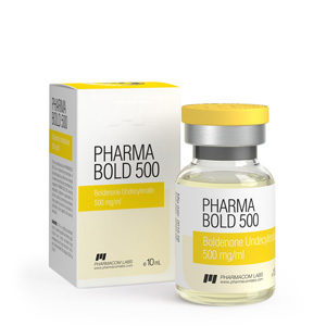 Pharma Bold 500 - buy Boldenone undecylenate (Equipose) in the online store | Price