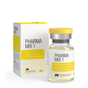 Pharma Mix-1 - buy Testosterone Phenylpropionate
