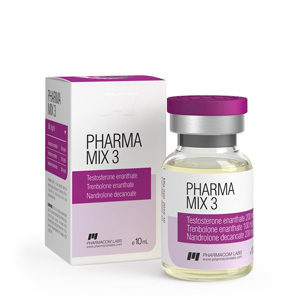 Pharma Mix-3 - buy Testosterone Enanthate