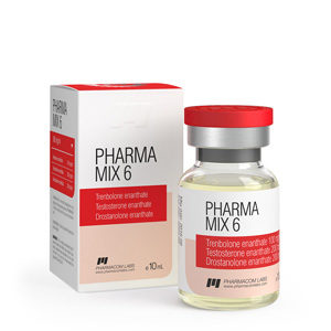 Pharma Mix-6 - buy Trenbolone Enanthate