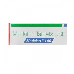 Modalert 100 - buy Modafinil in the online store | Price