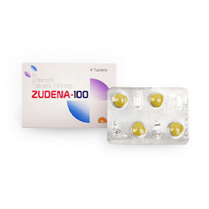 Zudena 100 - buy Udenafil in the online store | Price