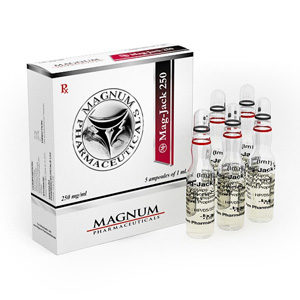 Magnum Mag-Jack 250 - buy Trenbolone Acetate