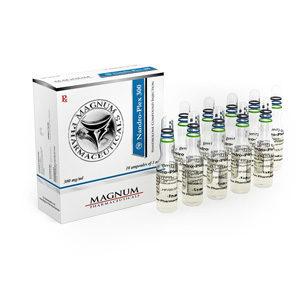 Magnum Nandro-Plex 300 - buy Nandrolone Phenylpropionate