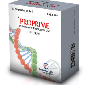 Proprime - buy Testosterone propionate in the online store | Price