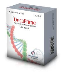 Decaprime - buy Nandrolone decanoate (Deca) in the online store | Price