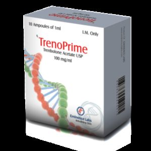 Trenoprime - buy Trenbolone acetate in the online store | Price