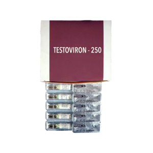 Testoviron-250 - buy Testosterone enanthate in the online store | Price