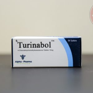 Turinabol 10 - buy Turinabol (4-Chlorodehydromethyltestosterone) in the online store | Price
