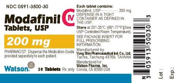 Modafin - buy Modafinil in the online store | Price