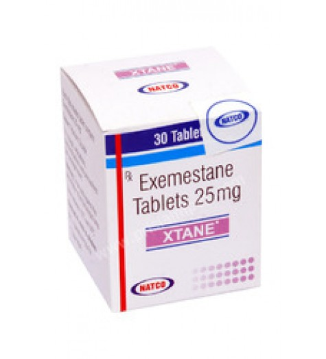 Exemestane - buy Exemestane (Aromasin) in the online store | Price