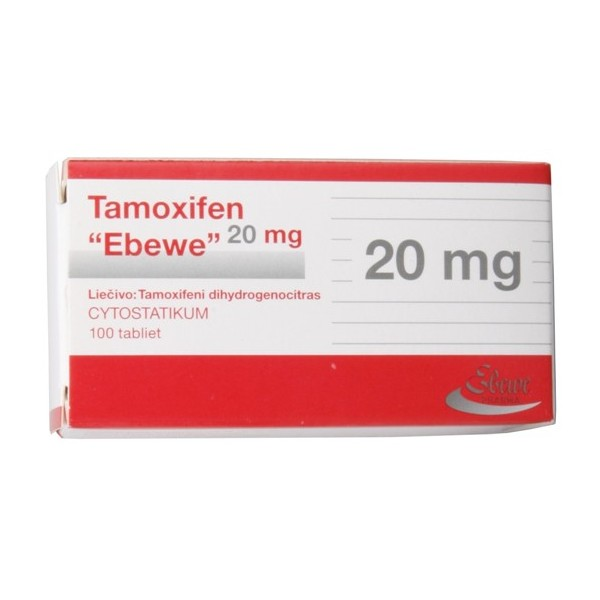 Tamoxifen 20 - buy Tamoxifen citrate (Nolvadex) in the online store | Price