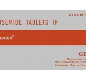 Frusenex - buy Furosemide (Lasix) in the online store   Price