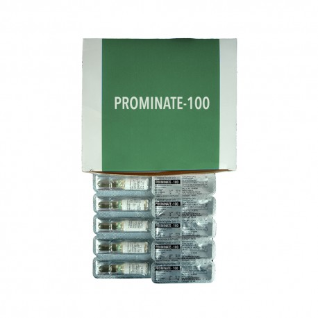 Prominate 100 - buy Methenolone enanthate (Primobolan depot) in the online store   Price