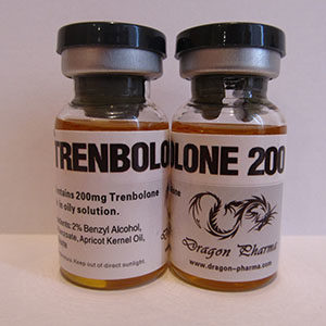 Trenbolone 200 - buy Trenbolone enanthate in the online store | Price