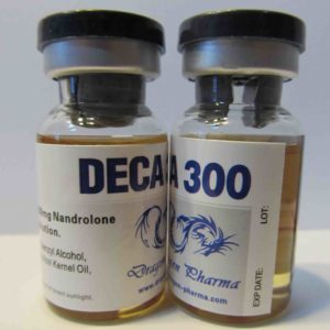 Deca 300 - buy Nandrolone decanoate (Deca) in the online store | Price