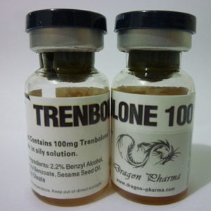 Trenbolone 100 - buy Trenbolone acetate in the online store | Price