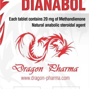 Dianabol 20 - buy Methandienone oral (Dianabol) in the online store | Price