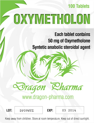 Oxymetholon - buy Oxymetholone (Anadrol) in the online store | Price