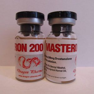Masteron 200 - buy Drostanolone propionate (Masteron) in the online store | Price