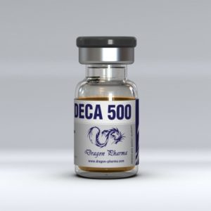 Deca 500 - buy Nandrolone decanoate (Deca) in the online store | Price