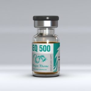 EQ 500 - buy Boldenone undecylenate (Equipose) in the online store | Price